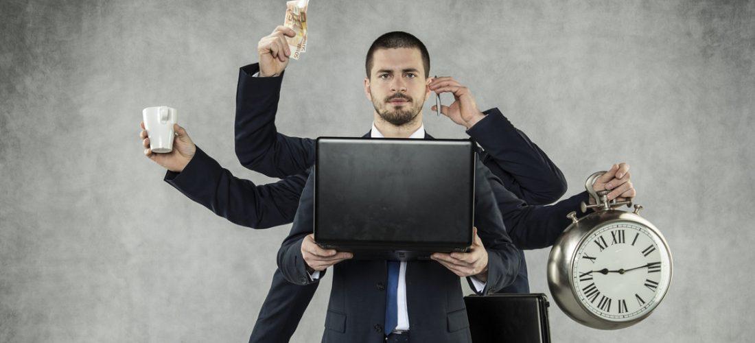 Trening za prezaposlene