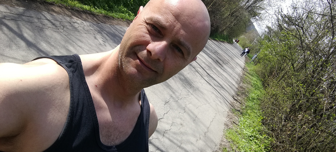Šetnja kao trening? – ne, nije dovoljno…