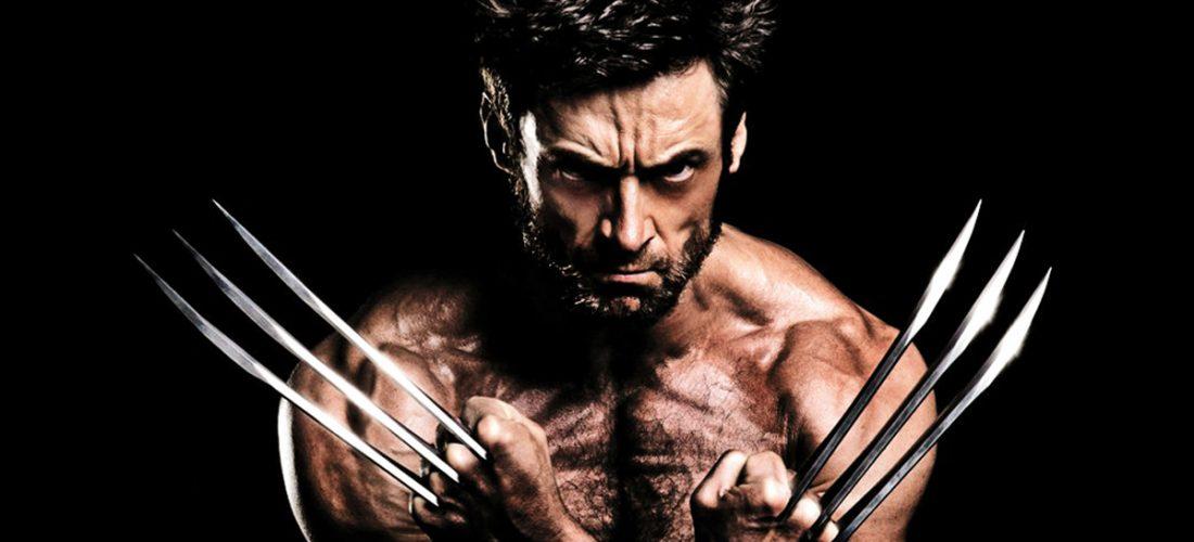 Wolverine u stvarnom životu – Hugh Jackman