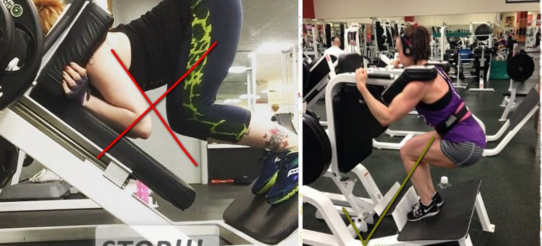 Vježba za uništavanje leđa – modifikovani Reverse Back Squat