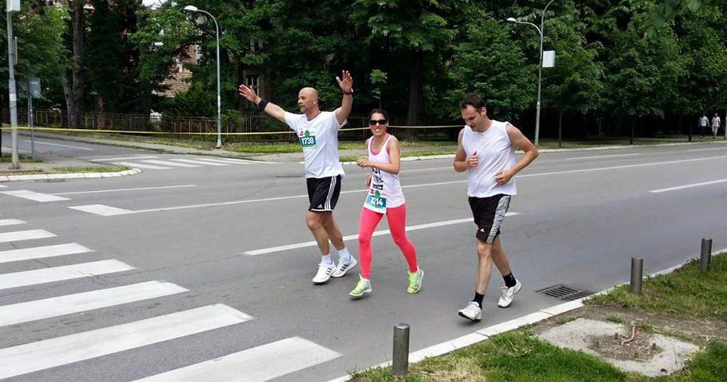 polumaraton Banjaluka 2014