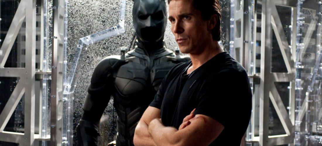 Transformacije – Christian Bale