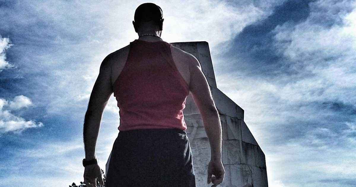 Treniranje na Šehitlucima
