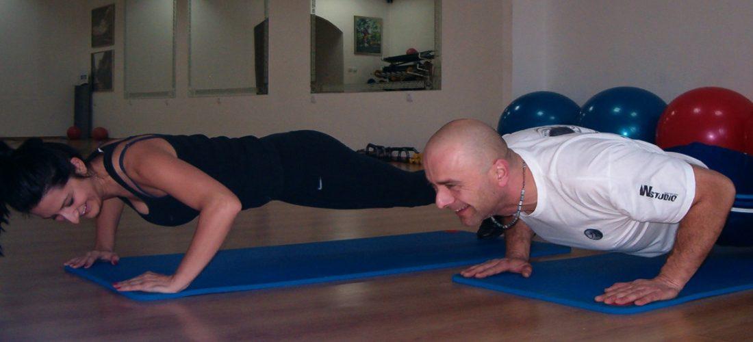 Trening i rekreacija prema starosnoj dobi