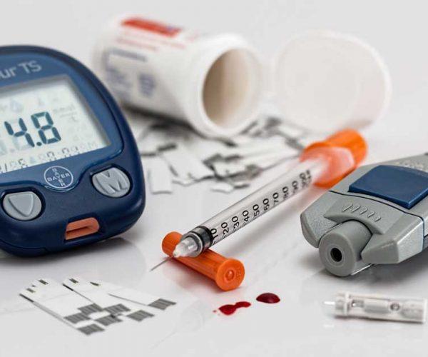 Inzulin i krvni šećer