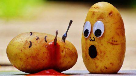 9 odvratnih stvari koje nudi moderna ishrana