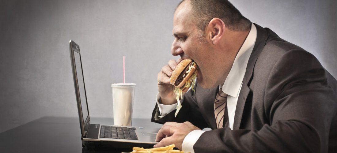 Šta je to glad, u stvari…