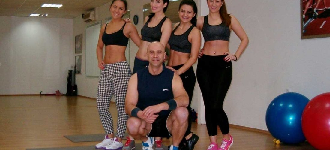 Uvod u treninge za žene – osnovni plan