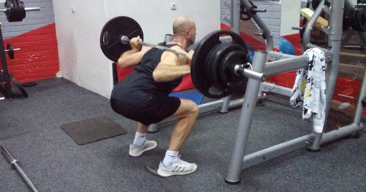 Čučanj  kao osnovna vježba