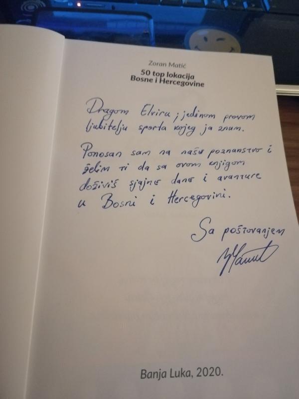 50 top lokacija BiH